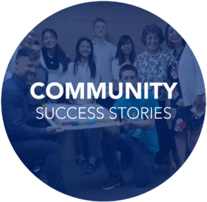 Community Success Stories